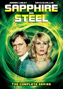 Sapphire & Steel: The Complete Series