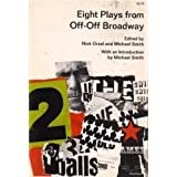 Eight Plays from Off-Off Broadway