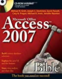 Access 2007 Bible