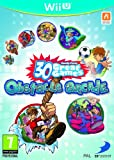 Family Party : 30 Great Games Obstacle Arcade (Nintendo Wii U)