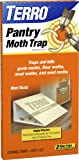 51OF9j6I2AL. SL160  Terro 2900 Pantry Moth Trap, Pack of 2