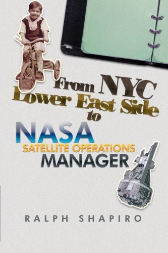 From Nyc Lower East Side To Nasa Satellite Operations Manager
