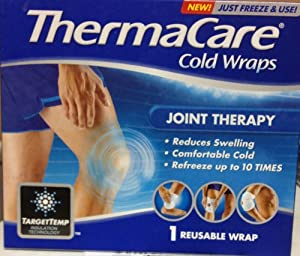 THERMACARE COLD WRAP JOINT 1EA