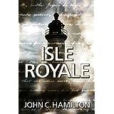 Isle Royaleby John Hamilton