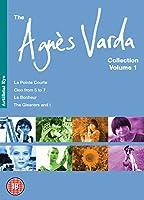 The Agnes Varda Collection Vol [Import anglais]