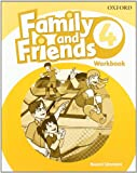 Family & Friends 4: Workbook (Family & Friends First Edition)