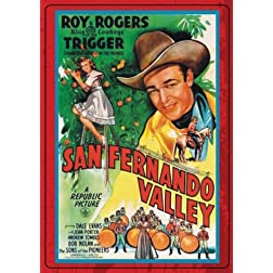 San Fernando Valley - Special Uncut Edition