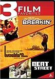 Breakin' + Breakin' 2 + Beat Street