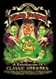 """""""The Witch's Dungeon 40 Years Of Chills"""", Classic Horror Documentary"""