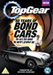 Top Gear - 50 Years of Bond Cars [DVD]
