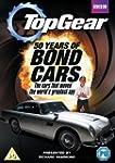 Top Gear - 50 Years of Bond Cars [DVD]