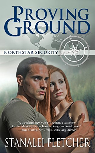 Proving Ground by Stanalei Fletcher ebook deal
