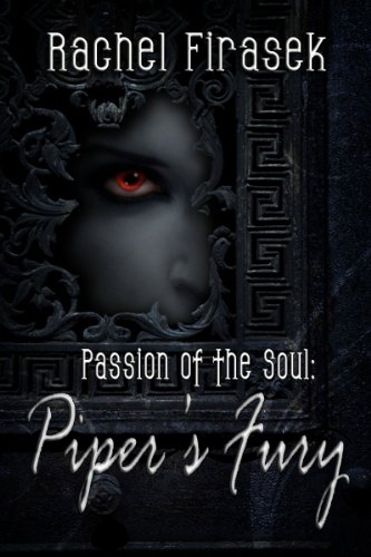Piper's Fury (Passion of the Soul, #1)