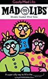 img - for Goofy Mad Libs book / textbook / text book
