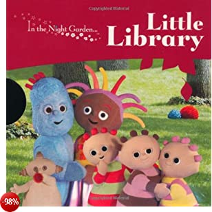 In the Night Garden: Little Library