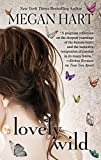 Lovely Wild (Thorndike Press Large Print Romance Series)