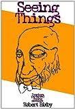 Looking at Things: Drawings by Robert Bixby, 1980-1987