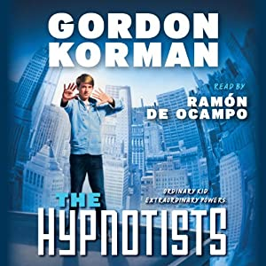 The Hypnotists, Book 1 Audiobook