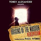 Origins of the Magdon: Vercovicium: The Magdon Series, Book 1 Hörbuch von Tobey Alexander Gesprochen von: Paul Weber