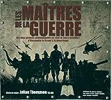 Les maîtres de la guerre (2700016475) by Julian Thompson