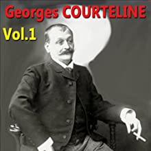 Courteline - Volume 1 Performance Auteur(s) : Georges Courteline Narrateur(s) :  Fernandel, Georges Chamarat, Bernard Larridge