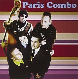 Paris Combo [European Import]