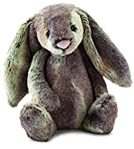 Jellycat Woodland Bunny – Medium