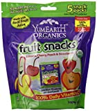 YumEarth Organic Fruit Snacks, 5 Count, net wt. 3.5oz thumbnail