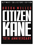Citizen Kane (70th Anniversary Ultimate Collectors Edition)