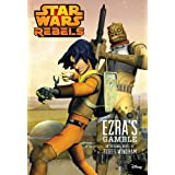 Star Wars Rebels Ezra s Gamble