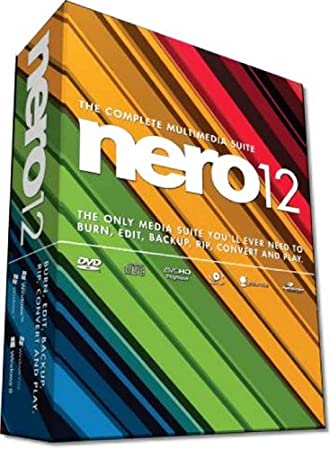 Nero 12