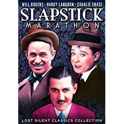 Slapstick Marathon -Silent