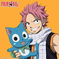 「ft./ピースボール(FAIRY TAIL EDITION)(DVD付)」