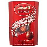 Lindt Lindor Milk Chocolate Truffles (200g)