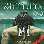 The Immortals of Meluha (Paperback)