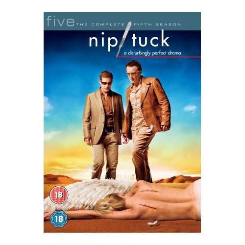 Nip/Tuck - Season 5 [DVD]