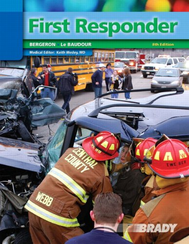 First Responder (8th Edition)