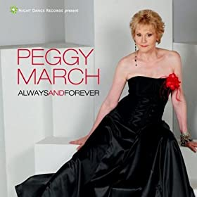 com: I Will Follow Him (feat. Jose Hoebee): Peggy March: MP3 Downloads