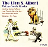 Various Comedy Classics The Lion and Albert