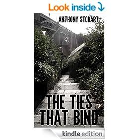 The Ties That Bind (Eddie Rosario Series Book 1)