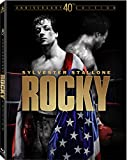 Rocky 40th Anniversary Edition [Blu-ray]