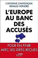 L'Europe au banc des accus�s