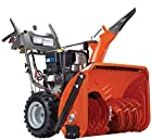 Husqvarna 1650EXL 30-Inch 342cc Two Stage Hydro Drive Electric Start Snow Thrower