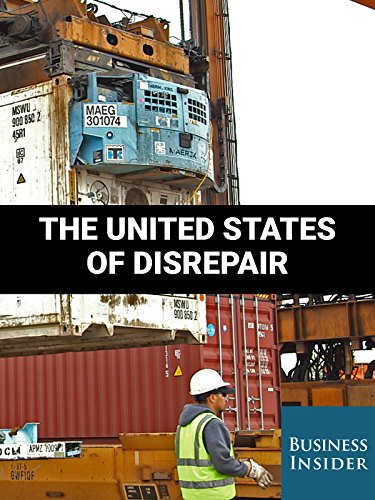 The United States of Disrepair