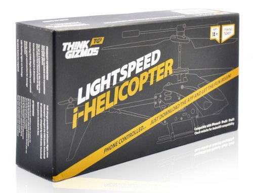 TG507 - iHelicopter - Discontinued - UK Quality Fun ...