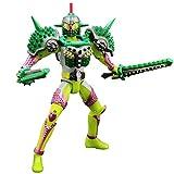 仮面ライダー鎧武 (ガイム) AC PB02 仮面ライダーブラーボ ドリアンアームズ