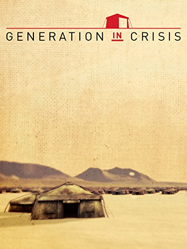 Generation in Crisis on Amazon Prime Video UK