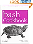 Bash Cookbook: Solutions and Examples...