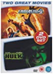 Fantastic Four/the Death of the Incre...
