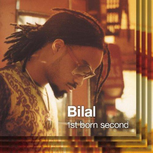Bilal-1st Born Second-CD-FLAC-2001-Mrflac Download